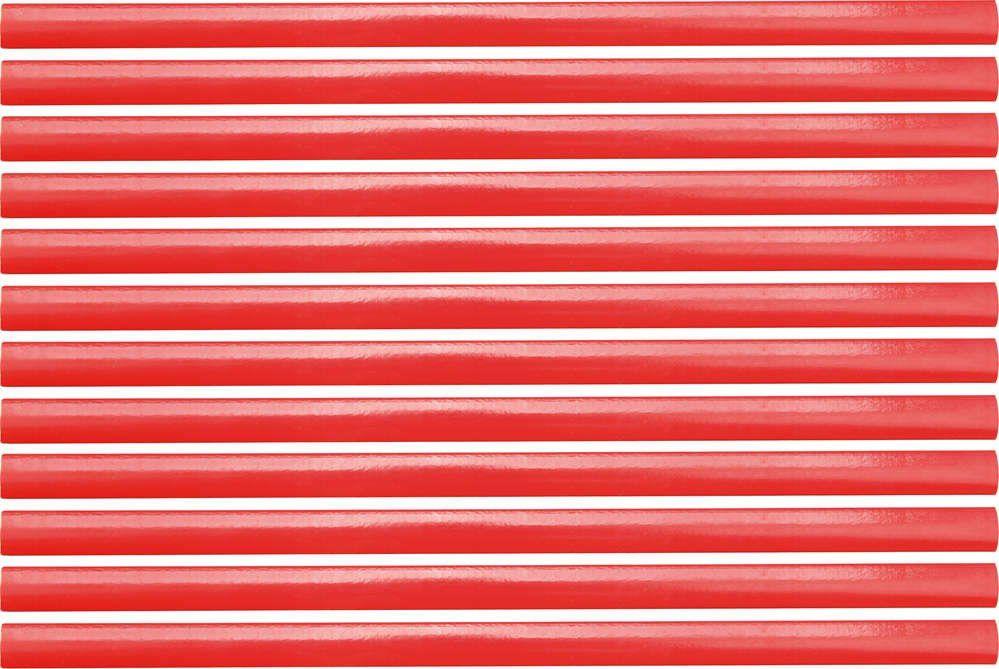 Ołówek stolarski 18 cm /12 szt./ Vorel 09180 - ZYSKAJ RABAT 30 ZŁ
