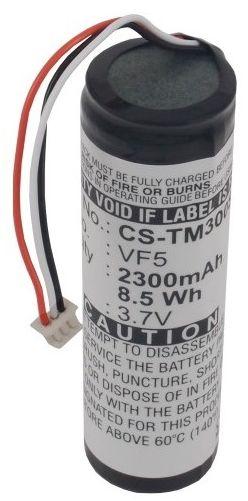 TomTom Go 910 / VF5 2300mAh 8.51Wh Li-Ion 3.7V (Cameron Sino)
