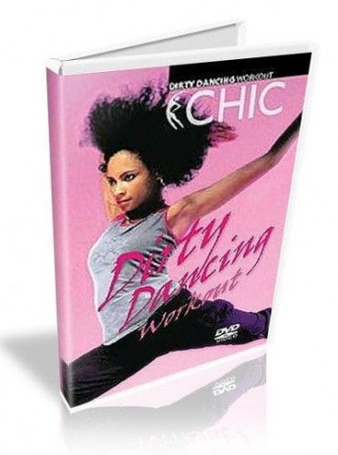 Dirty Dancing Workout DVD