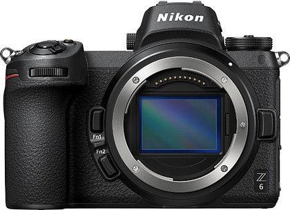 Nikon Z6 Body Czarny