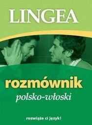 Rozmównik polsko-włoski ZAKŁADKA DO KSIĄŻEK GRATIS DO KAŻDEGO ZAMÓWIENIA