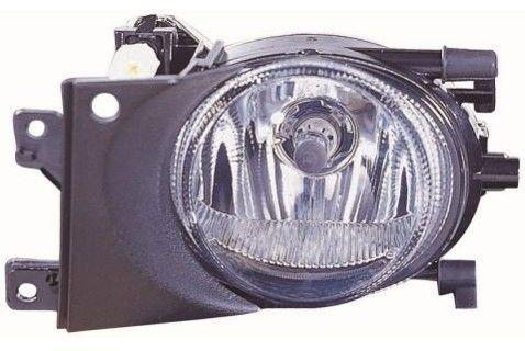 Reflektor przeciwmgłowy ABAKUS 444-2014L-UQ