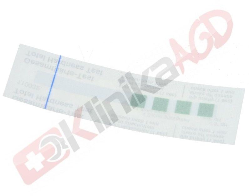 Tester twardości wody DeLonghi 5532110300