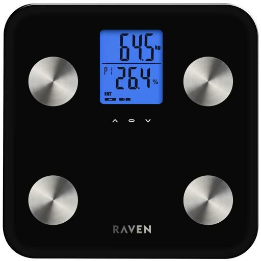 RAVEN EW006 - szybka wysyłka!