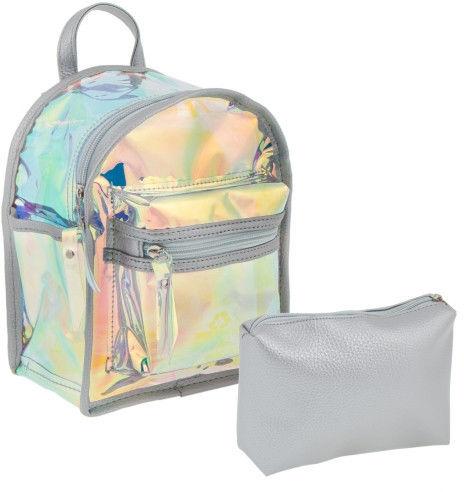 Plecak szkolny Glossy STARPAK 429111