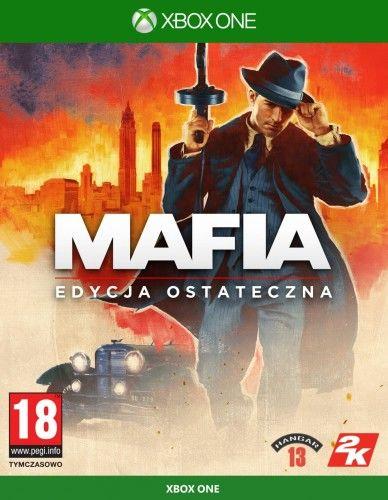 Mafia Edycja Ostateczna XOne