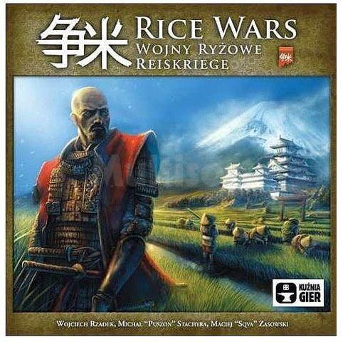 Rice Wars - Wojny Ryżowe