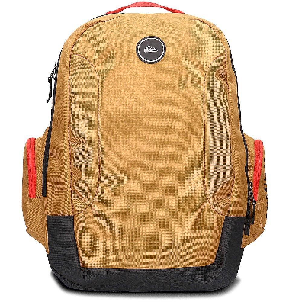 Quiksilver Schoolie II - Plecak Dziecięcy - EQYBP03498 CPP0 - Brązowy