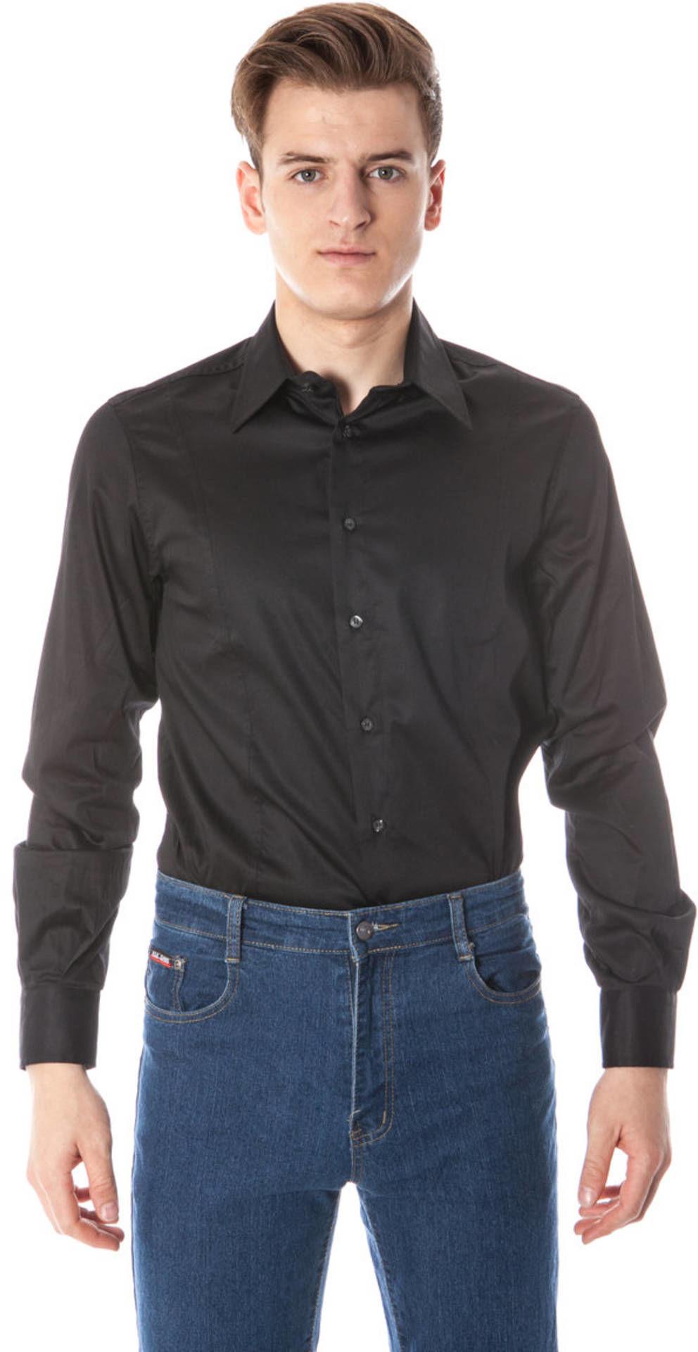 Koszula HP z długim rękawem dla mężczyzn