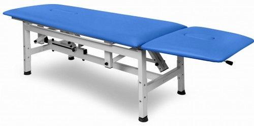 Stół rehabilitacyjny JSR 2 Manualny