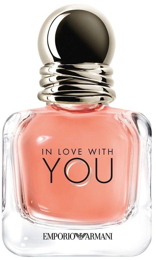 Armani Emporio In Love With You woda perfumowana dla kobiet 30 ml