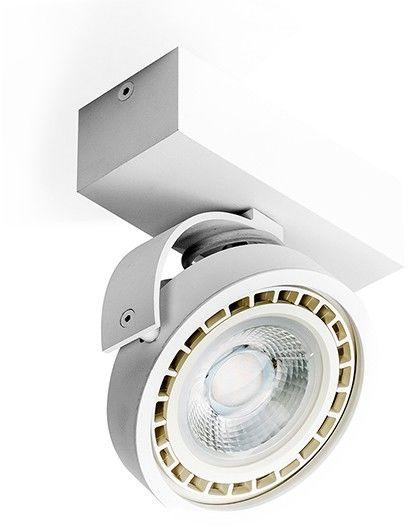 Oprawa sufitowa JERRY 1 230V AZ1366 - Azzardo - Zapytaj o kupon rabatowy lub LEDY gratis