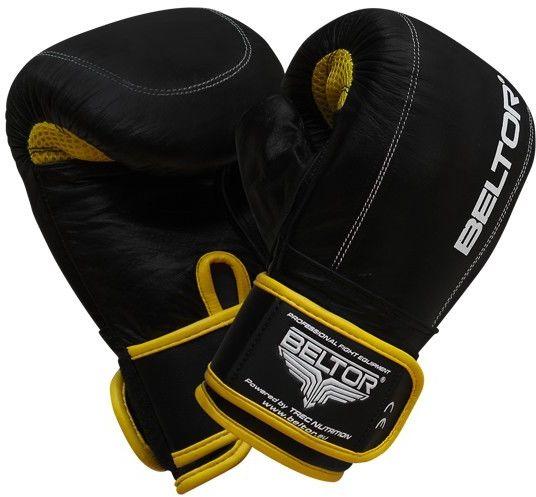 Beltor rękawice bokserskie, przyrządowe PUNCH