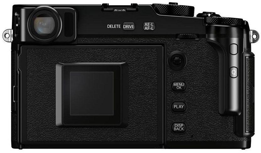 Fujifilm X-Pro3 body Czarny