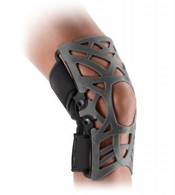 Innowacyjna orteza kolana - stabilizator DonJoy Reaction WEB (110215)
