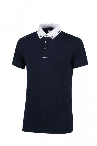 Koszulka konkursowa męska ABROD SS21 - Pikeur - night sky
