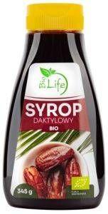 Syrop Daktylowy 345g - BioLife