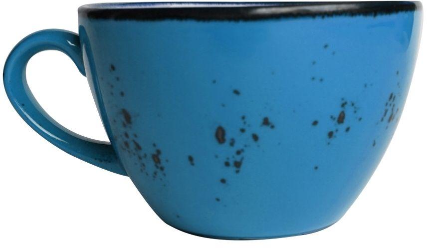Filiżanka porcelanowa do cappuccino Iris 285 ml