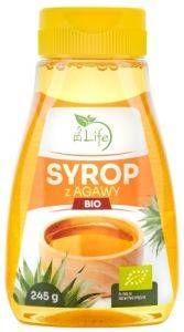 Syrop z Agawy 245g - BioLife