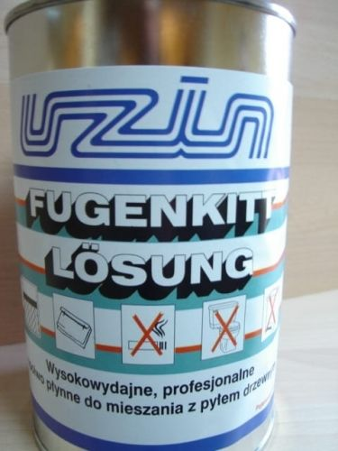 UZIN FUGENKITT - 1 L