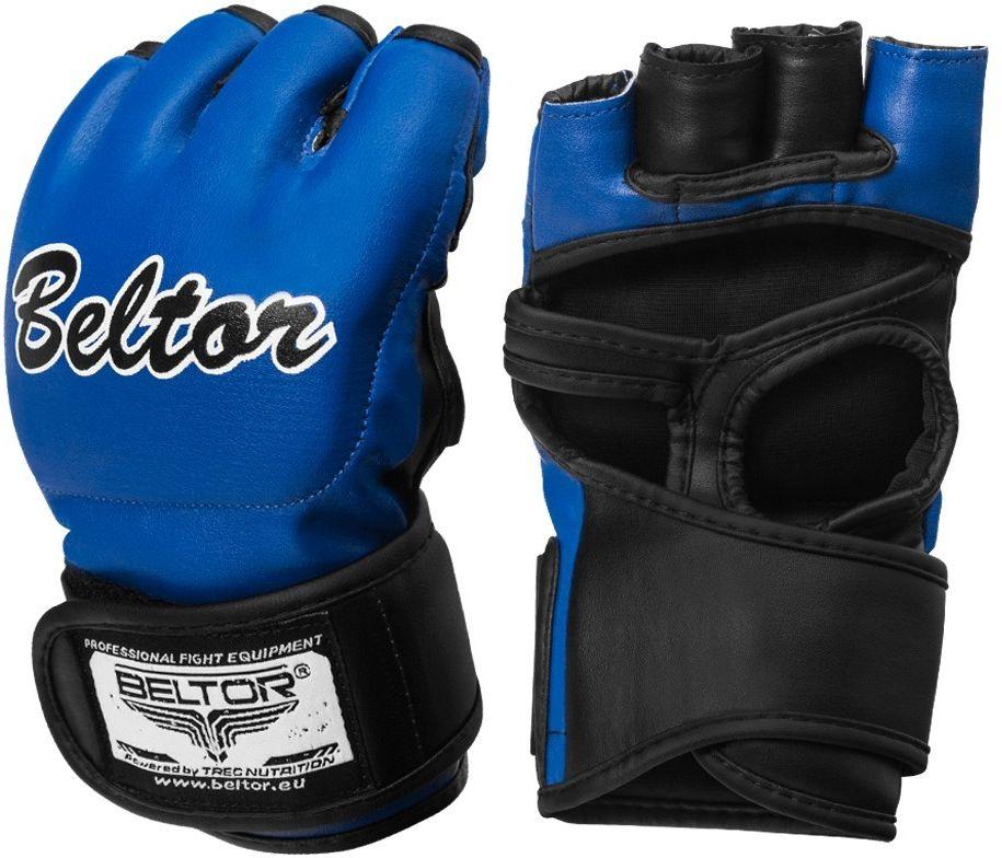Beltor rękawice MMA CRINGER