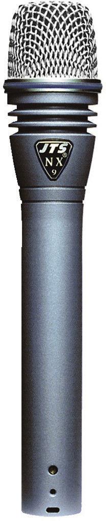 """JTS NX-9 Elektretowy mikrofon typu """"overhead"""""""