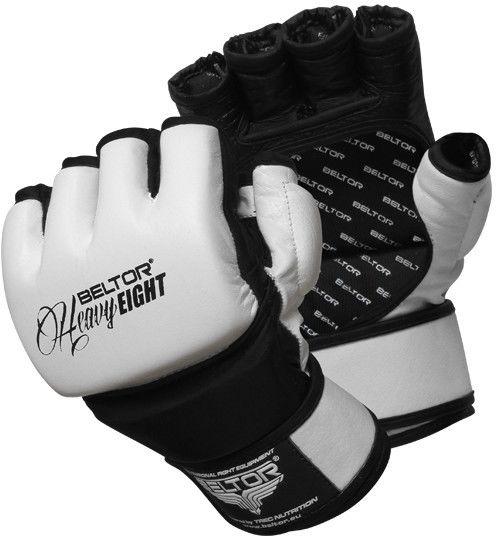 Beltor rękawice MMA EIGHT