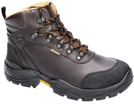 Trzewiki trekkingowe męskie TRAPER X PRO
