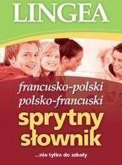 Francusko-polski i polsko-francuski sprytny słownik