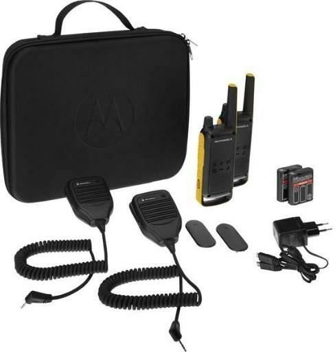 Motorola TLKR T82 Extreme RSM - 9,98 zł miesięcznie