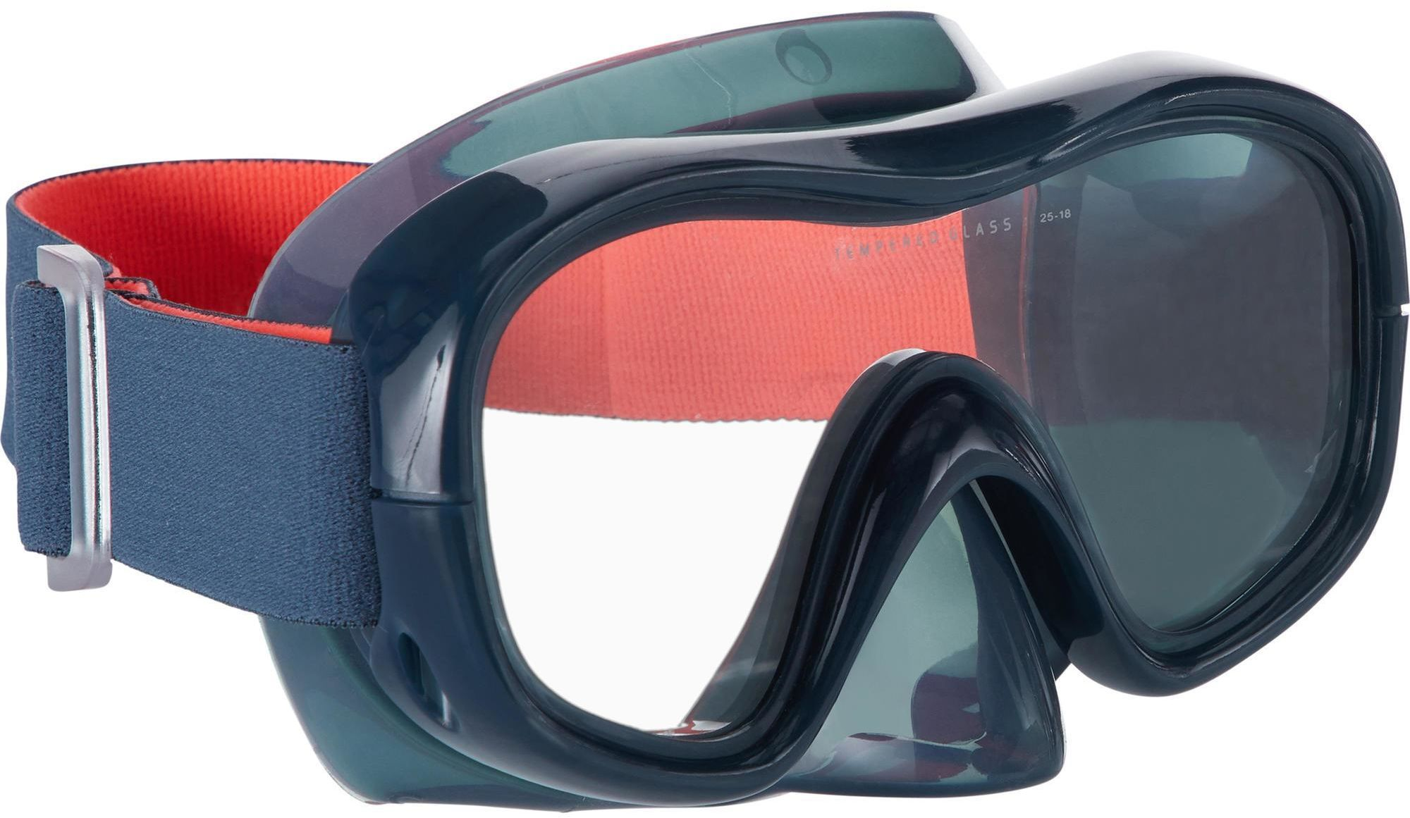 Maska do snorkelingu SNK 520