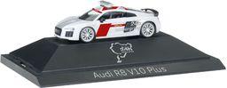 "Herpa 102001"" Audi R8 V10 Plus samochód bezpieczeństwa 24H zestaw modeli Nürburgring"