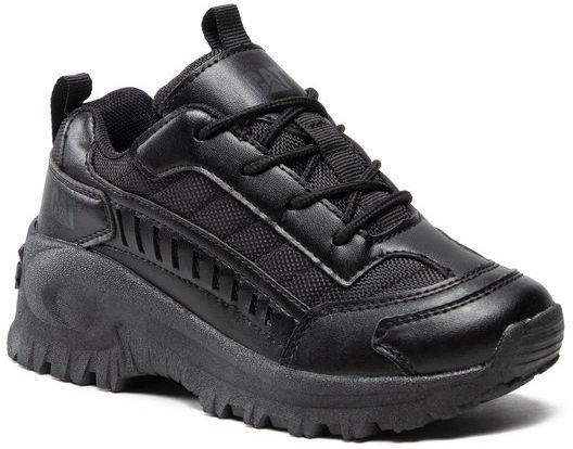 CATerpillar Sneakersy Intruder CK164740 Czarny
