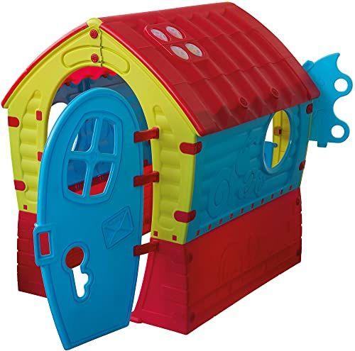 Sport1 - DreamHouse 705500121 domek do zabawy wielokolorowy