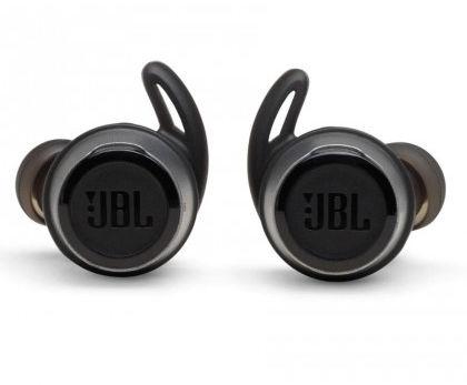 JBL Reflect Flow True Wireless Black