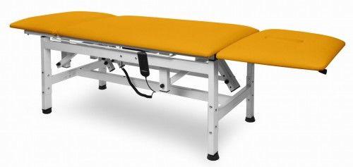 Stół rehabilitacyjny JSR 3 Manualny