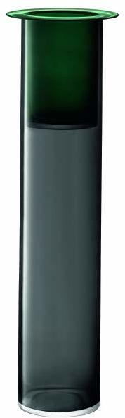 LSA International G1531-00-158 wazon gniazdowy/latarnia/donica na rośliny, szkło