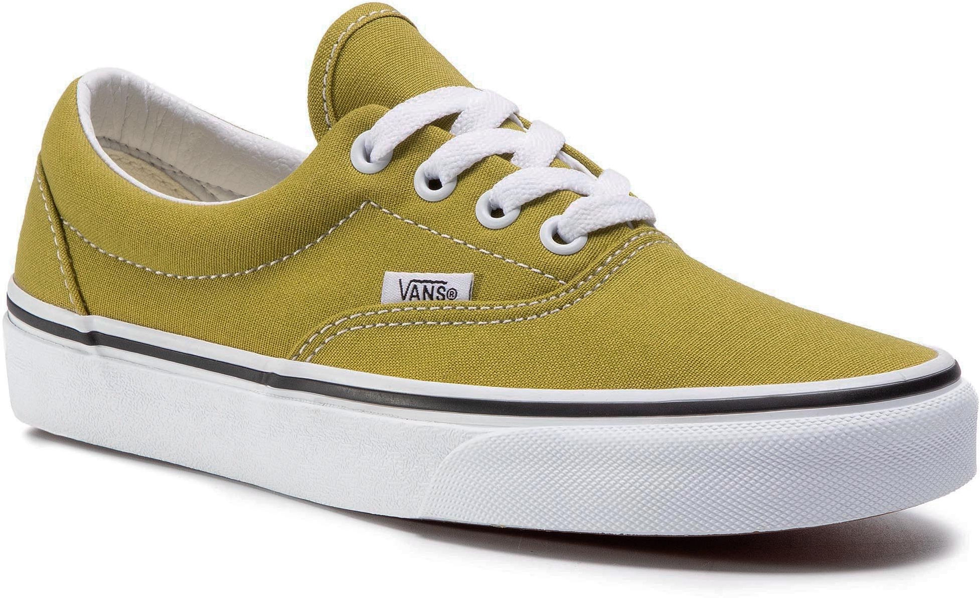 Tenisówki VANS - Era VN0A4U391UK1 Olive Oil/True White