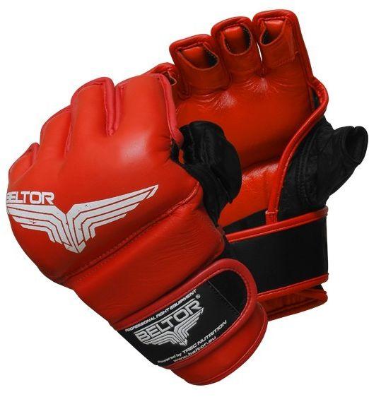 Beltor rękawice MMA PRIDE