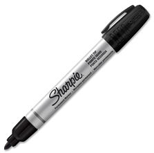 Sharpie Small Marker Metal okrągły Czarny
