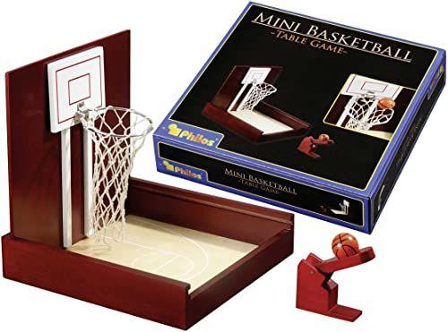 Philos 3236 Mini koszykówka gra strategiczna