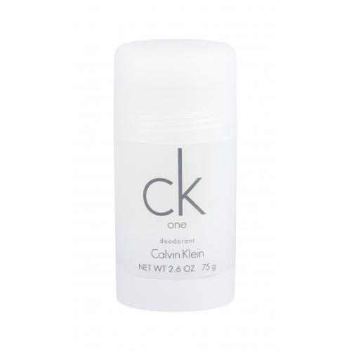 Calvin Klein CK One dezodorant 75 ml unisex