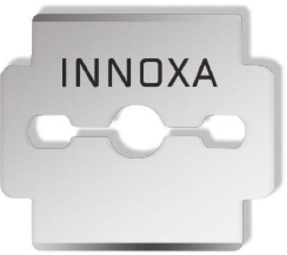 Innoxa VM-N87A Żyletki wymienne do ścinaka do pięt (10 sztuk)