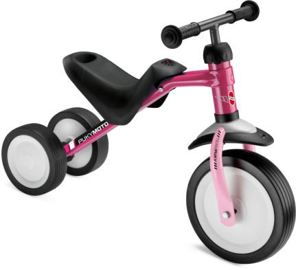 Pukymoto pink 3041