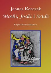Mośki, Joski i Srule - Ebook.