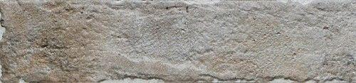 Rondine Tribeca Brick Mud 6x25