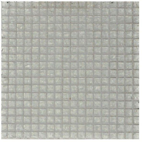 Mozaika Orea 30 x 30 cm blanco