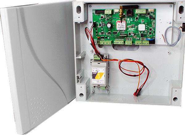 Ropam Elektronik OptimaGSM centrala alarmowa (8/8 I/O, GSM/WIFI, ECO) - Szybka wysyłka, Możliwy montaż, Upusty dla instalatorów, Profesjonalne doradztwo!