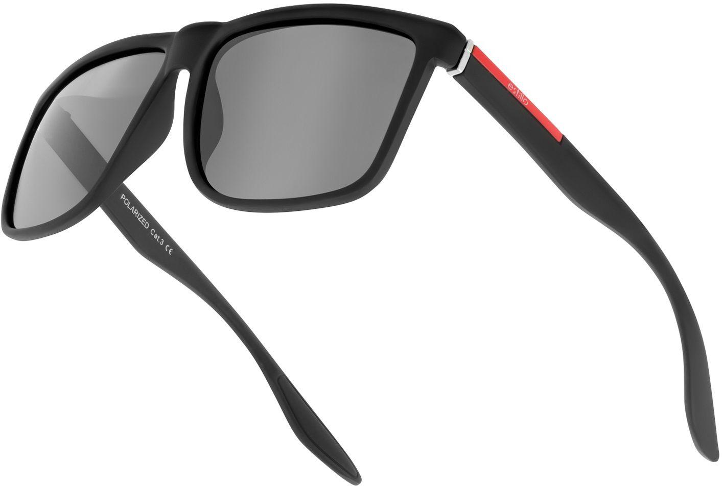 Okulary przeciwsłoneczne polaryzacyjne EST-401