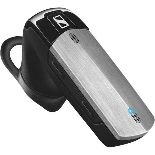 Bezprzewodowa słuchawka Bluetooth Sennheiser VMX 200-II, EU, czarno-srebrna